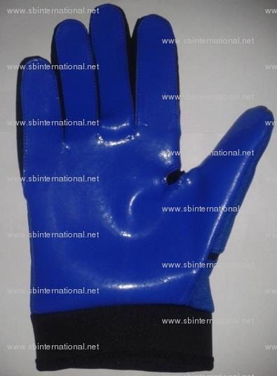 American Football Gloves11