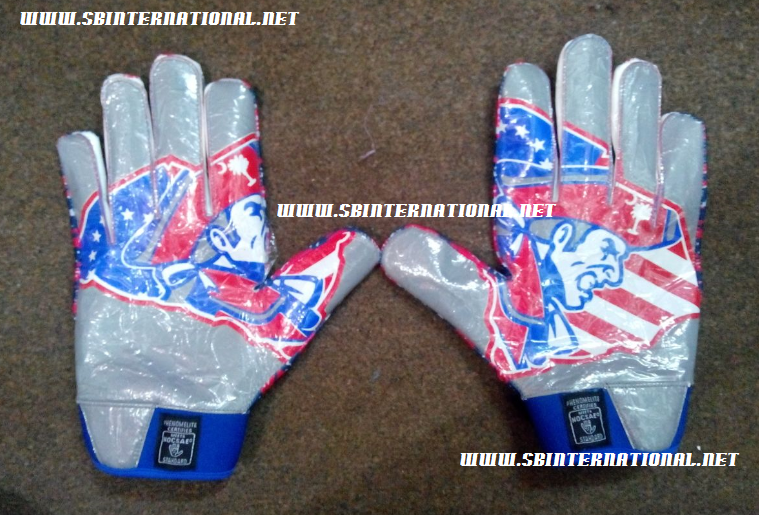 American Football Gloves3