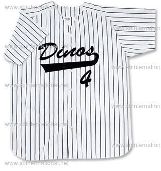 Custom Baseball Jerseys4