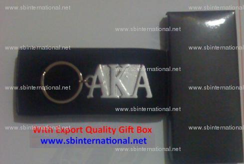 Customized Metal Key Chains 4