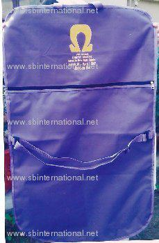Garment Bags (Coat Covers)