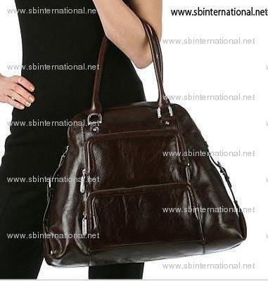 Leather & Rexine Hand Bags12